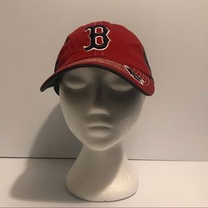 BOSTON RED SOX CAP ONE SIZE